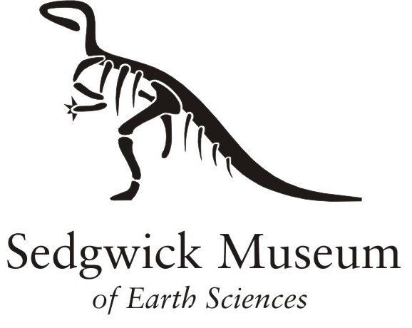 Sedgwick Museum of Earth Sciences logo